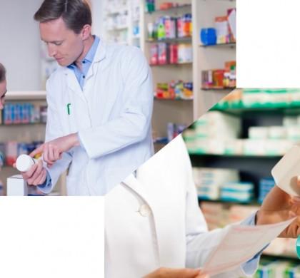 Combo: Pós em Farmacologia Clínica e Interação Medicamentosa + Pós em Farmácia Clínica e Prescrição Farmacêutica – Início 17/03/2021