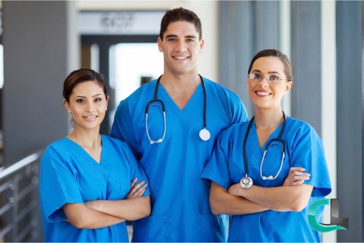 Graduação em Enfermagem